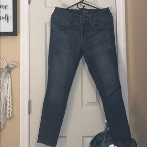 Torrid Jeggings, Size 10